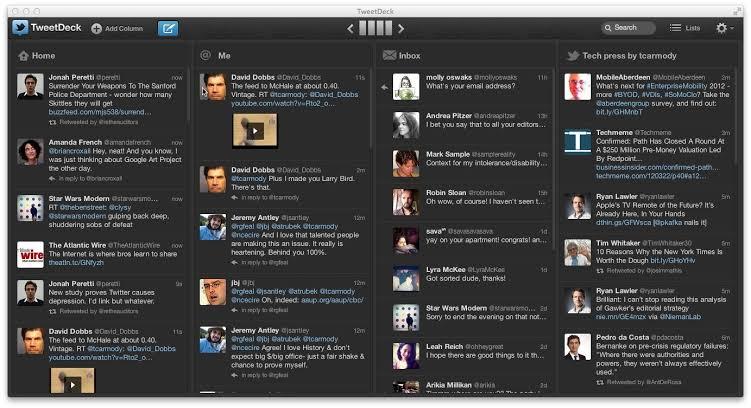 Tweet scheduling on twitter.com