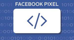 what is Facebook Pixel - 1