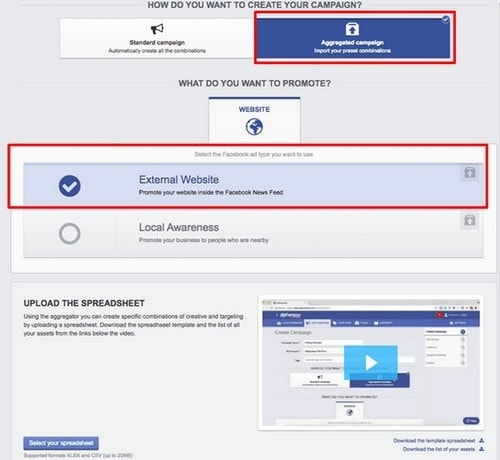 AB Testing of Facebook Ads - 6