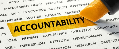 Accountability and Responsibility - 2