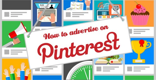 Advertise On Pinterest - 2
