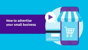 Advertise Small Businesses - 1
