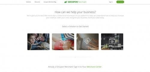 Advertise on Groupon - 4
