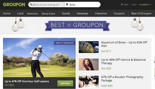 Advertise on Groupon - 6