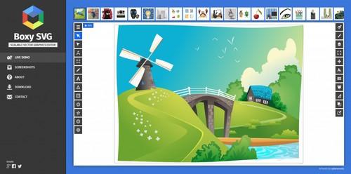 Alternatives of Adobe Illustrator - 3