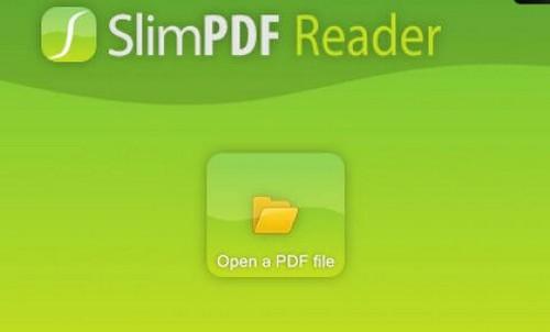 Alternatives of Adobe Reader - 7