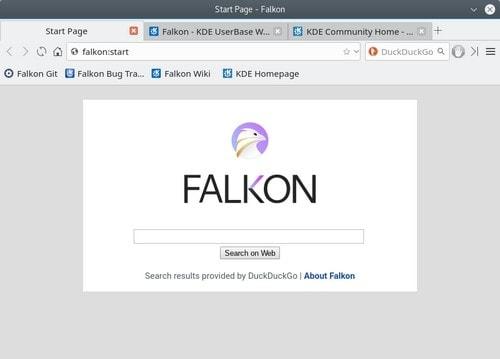 Alternatives of Firefox - 13