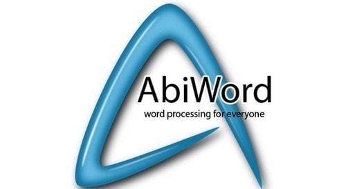 7. Abiword