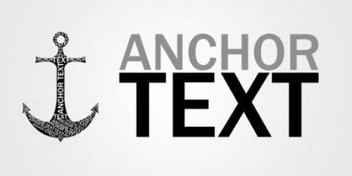 Anchor Text - 2