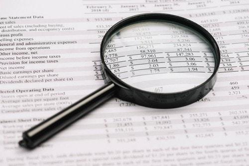 Balance sheet versus Income sheet - 2