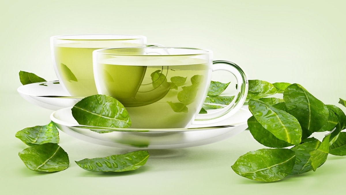 Top 9 Brands of Green Tea in India