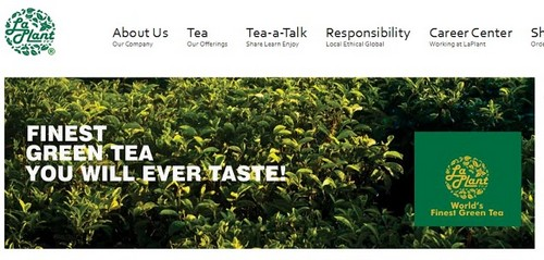 Best brands of Green Tea in India - 9