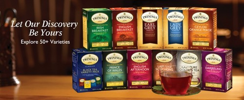 Best brands of Green Tea in the World - 1