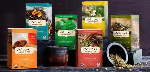 Best brands of Green Tea in the World - 10