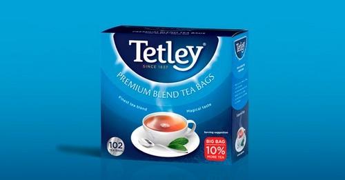 Best brands of Green Tea in the World - 11