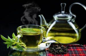 Best brands of Green Tea in the World