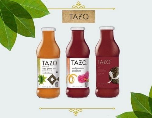Best brands of Green Tea in the World - 4