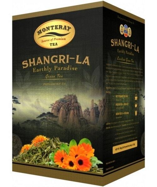 Best brands of Green Tea in the World - 5