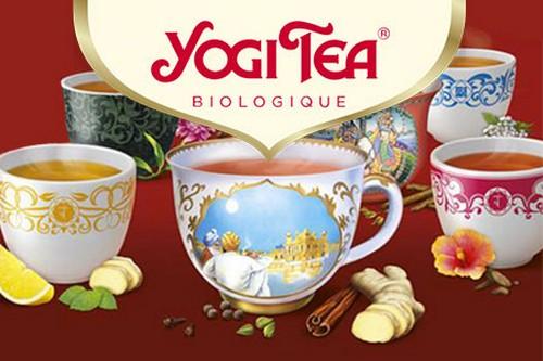 Best brands of Green Tea in the World - 6