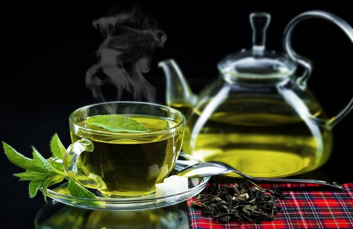 Top 11 Brands of Green Tea in the World