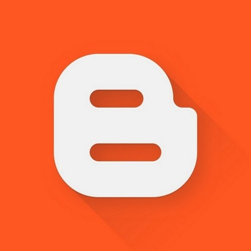 Blogger and WordPress - 2
