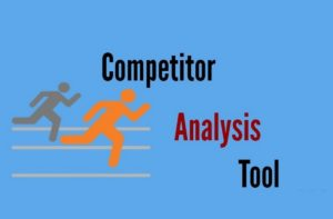 Competitor Analysis Tools - 1