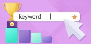 Competitors keywords - 1