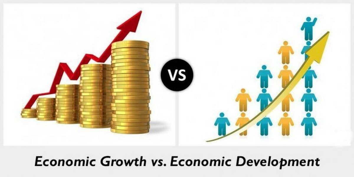 Economic Growth and Economic Development - 1