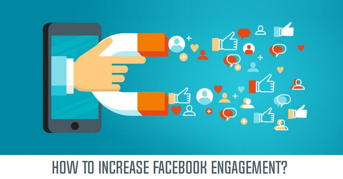 How to Increase Engagement on Facebook Business Page?