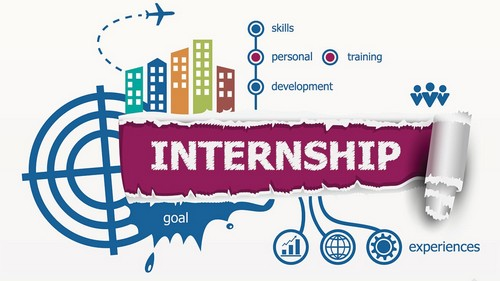 Externship versus Internship - 2