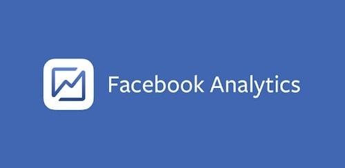Facebook Analytics - 2