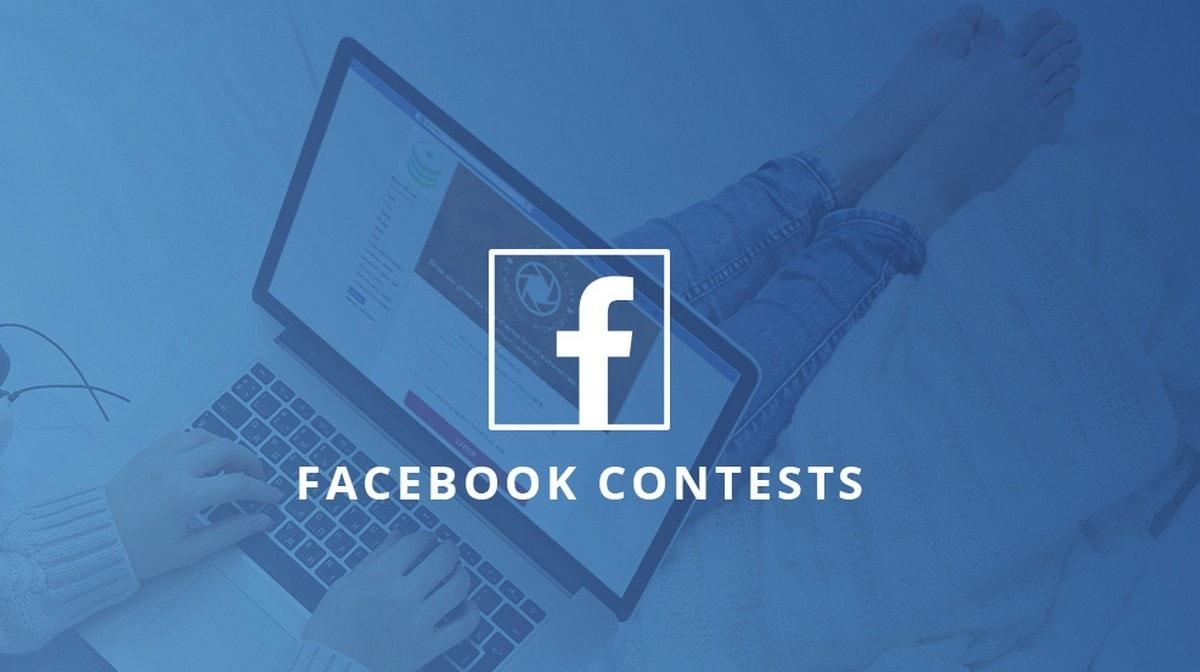 Facebook Contests - 1