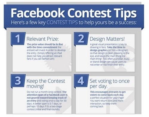 Facebook Contests - 4