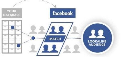 Facebook Lookalike Audience - 1