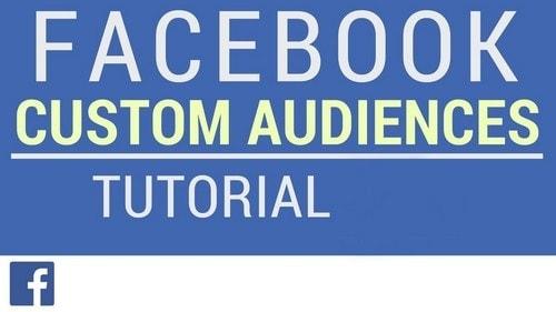 Facebook Lookalike Audience - 3