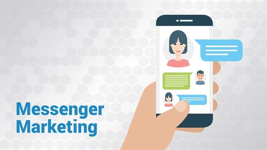 How to do Facebook Messenger Marketing?