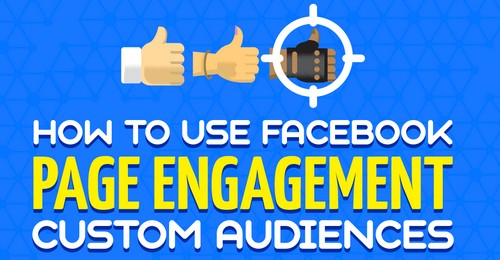 Facebook Page Engagement Custom Audience - 2