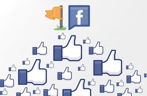 Facebook Page Likes With Custom Audiences - 2