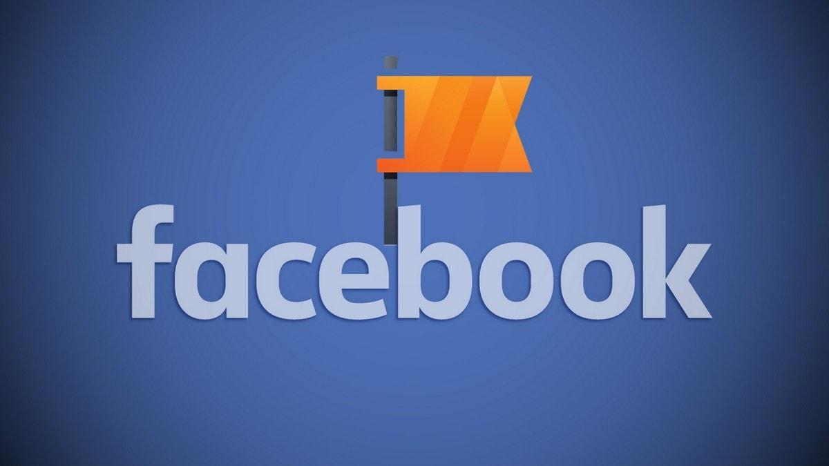 Facebook Page Navigation - 1