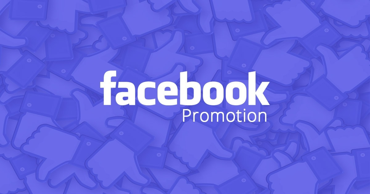 5 Tips on Facebook Page Promotion for Beginners