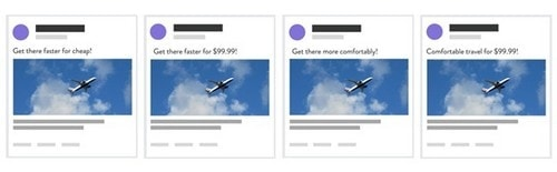 Facebook Split Testing - 6