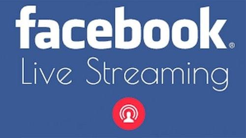 Facebook live - 5