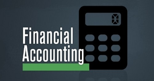 Financial accounting Versus management accounting - 2