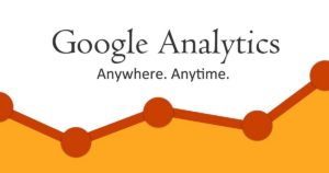 Google analytics in SEO - 1