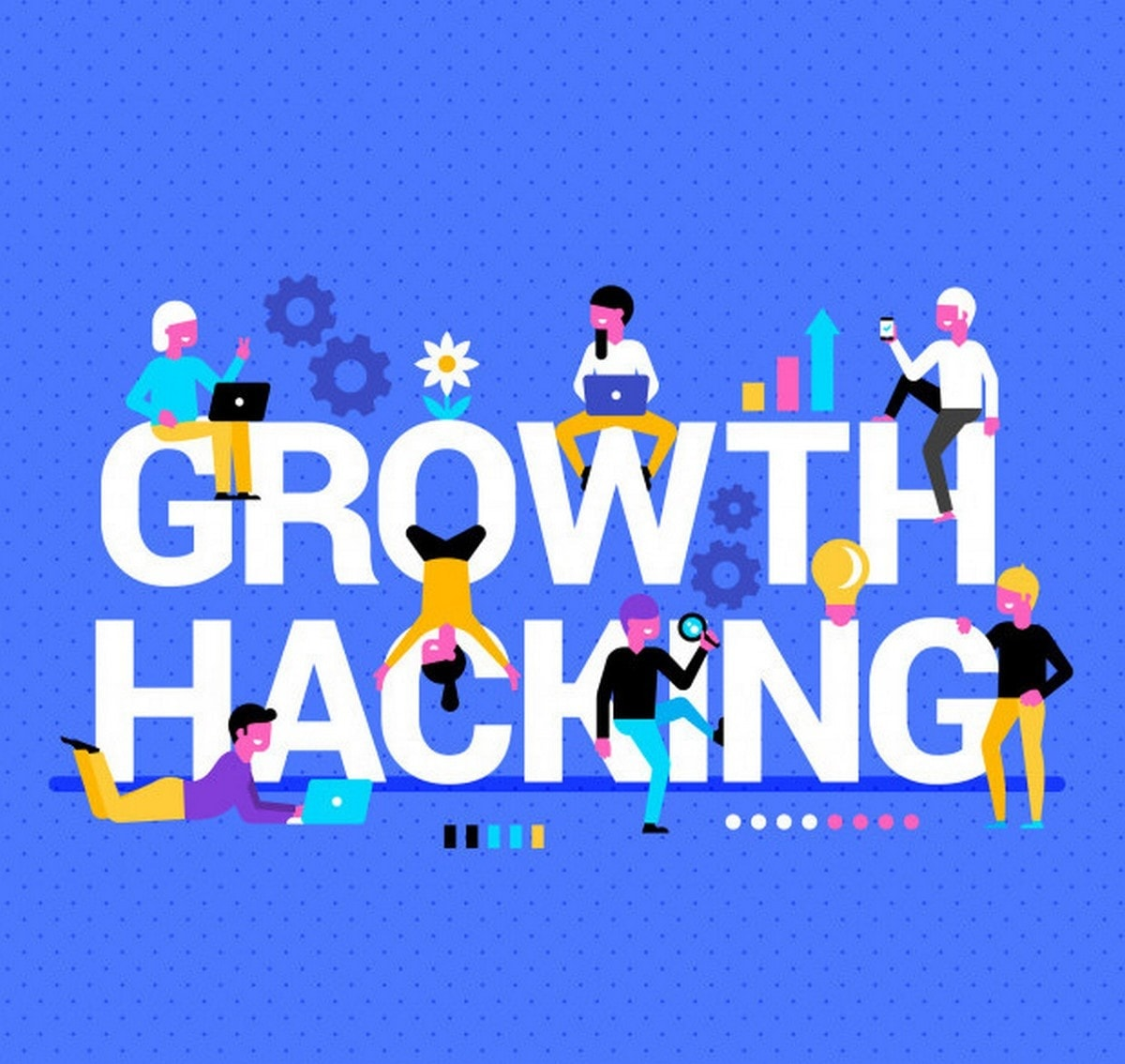 Growth Hacking - 1