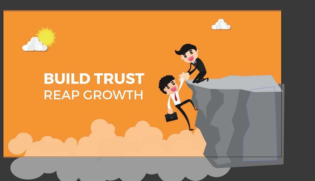 How To Build Trust? 16 Ways to Build Trust and be Trustworthy