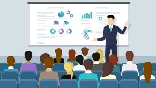 Plan your presentation