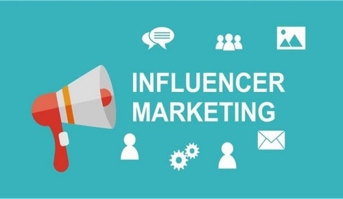 Influencer marketing - 2