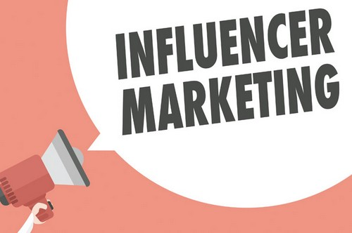 Influencer marketing - 5