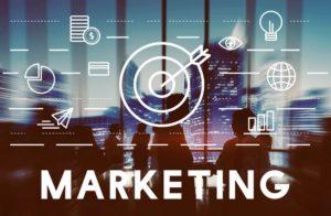 Marketing Jobs - 1